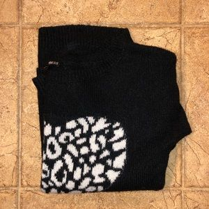 express 🖤 sweater